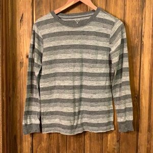 Boys Carters 14 long sleeve tee